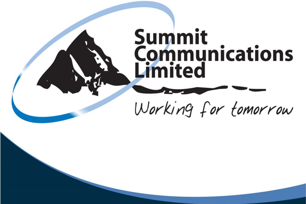 SUMMIT COMMUNICATION